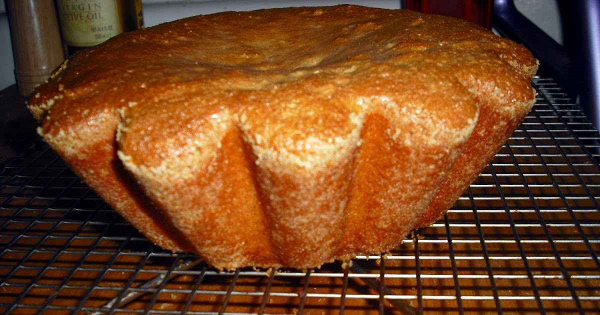 Authentic Polish Recipe For Poppy Seed Cake From Polan