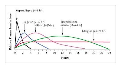 insulin glargine timing for administration. Black Bedroom Furniture Sets. Home Design Ideas