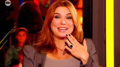 Vlaamse TV vrouwen: Rani De Coninck Laatste Show Zot