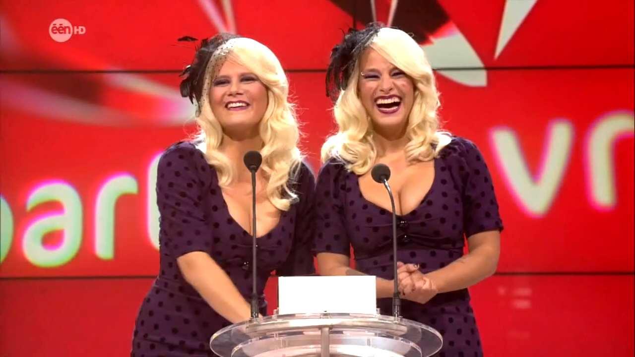 De beste Vlaamse naaktscènes op tv en cinema van 2013
