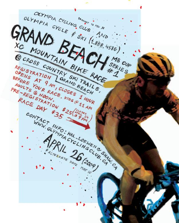 One Love One Gear Best Race Poster Of The Year