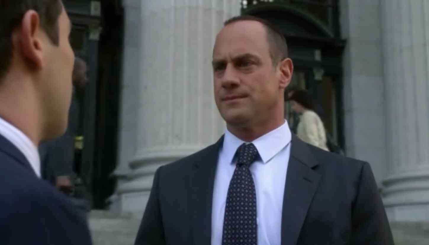 """All Things Law And Order: Law & Order SVU """"Branded"""" Recap & Review"""