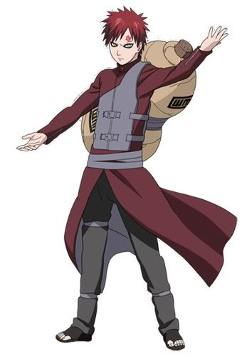 gaara shippuden - photo #42