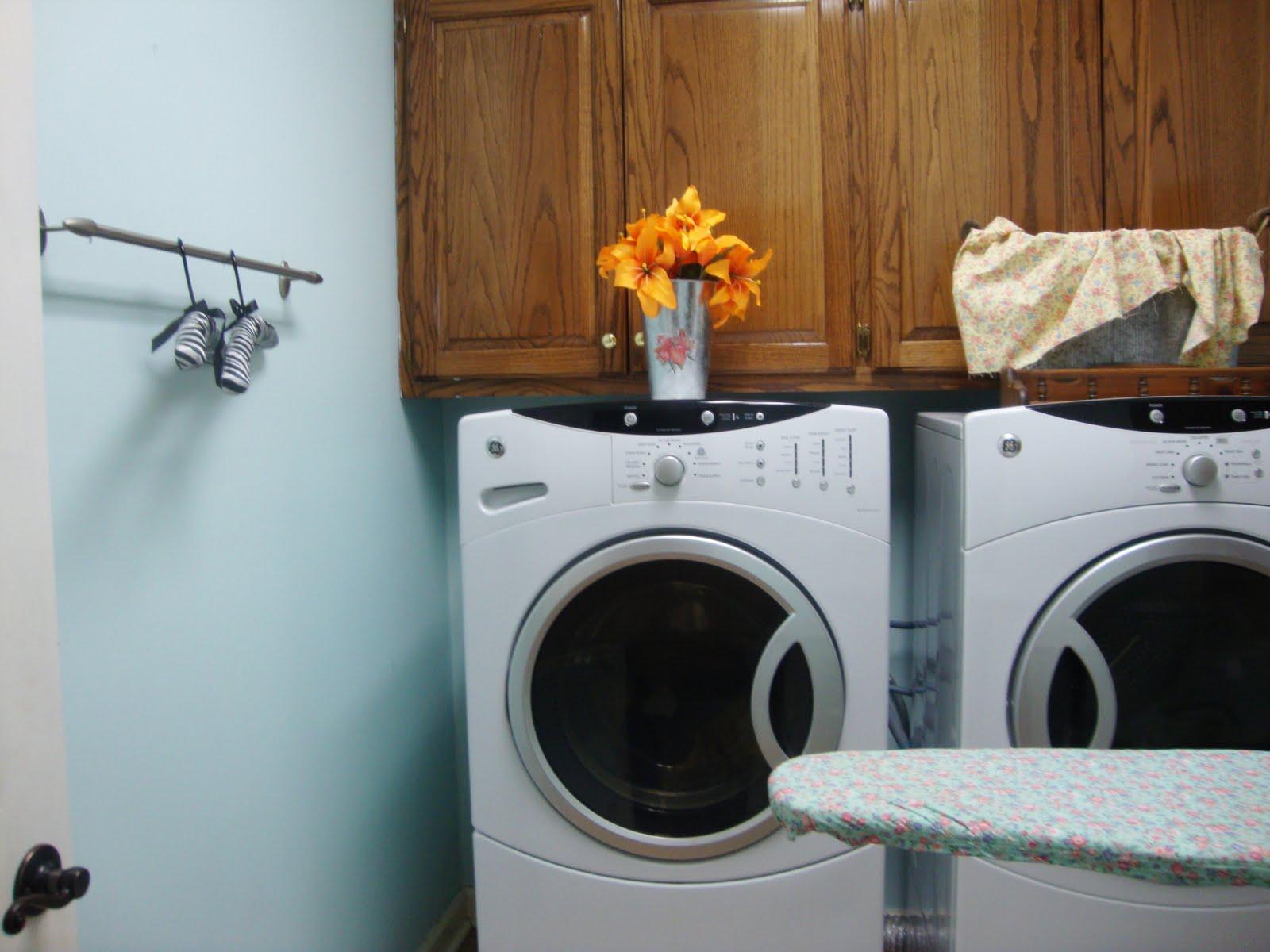 Amazing Grays: ~Laundry Room~ on Amazing Laundry Rooms  id=89833
