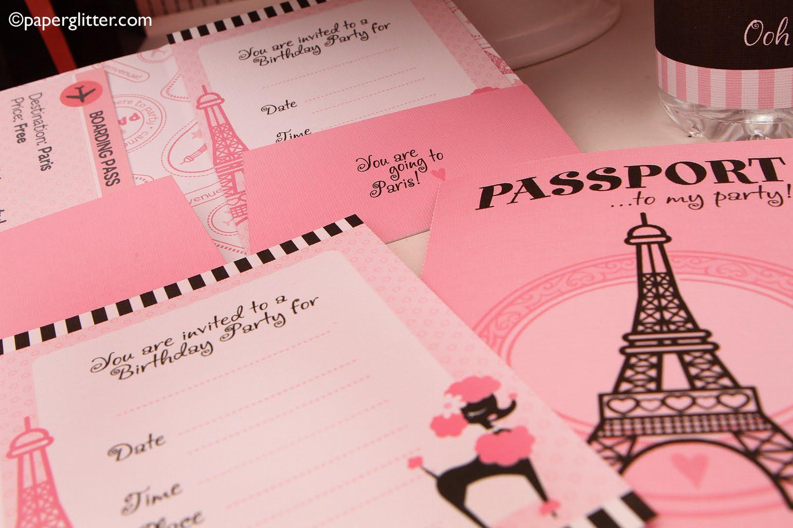 Preschool Printables French And English Trials Ireland