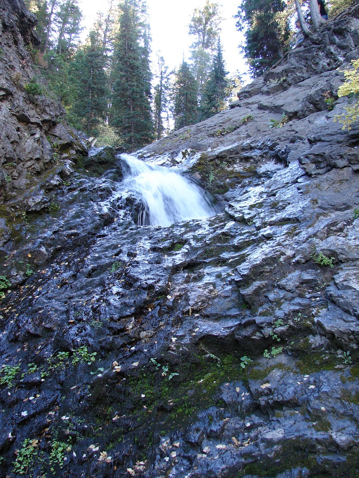 Donut Falls Images - Reverse Search