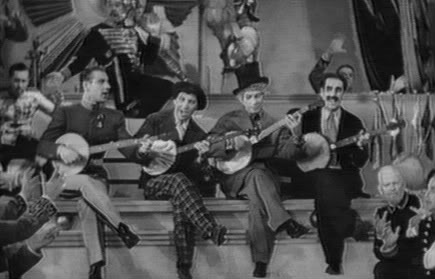 Moviefan Duck Soup 1933 Leo Mccarey