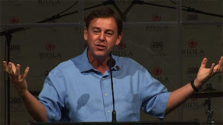 Making Home: Alistair Begg Pleads The Fifth (Commandment)