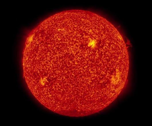 Gejala-gejala yang akan terjadi menjelang kematian matahari