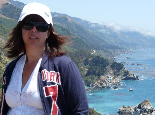 Ruta en descapotable por la costa oeste de Estados Unidos | turistacompulsiva.com