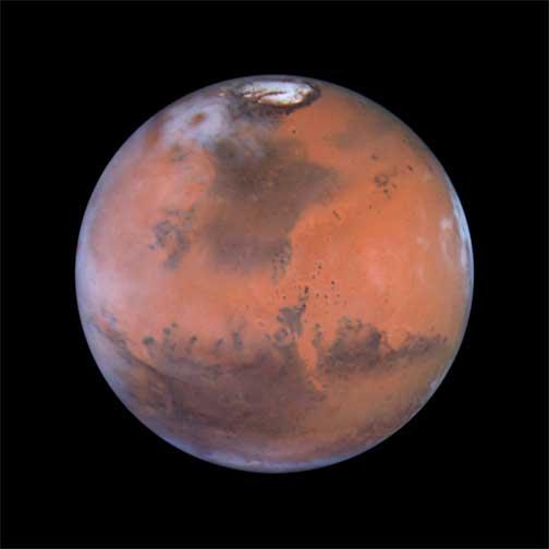 Mr Gray's Class Blog: Mars Facts