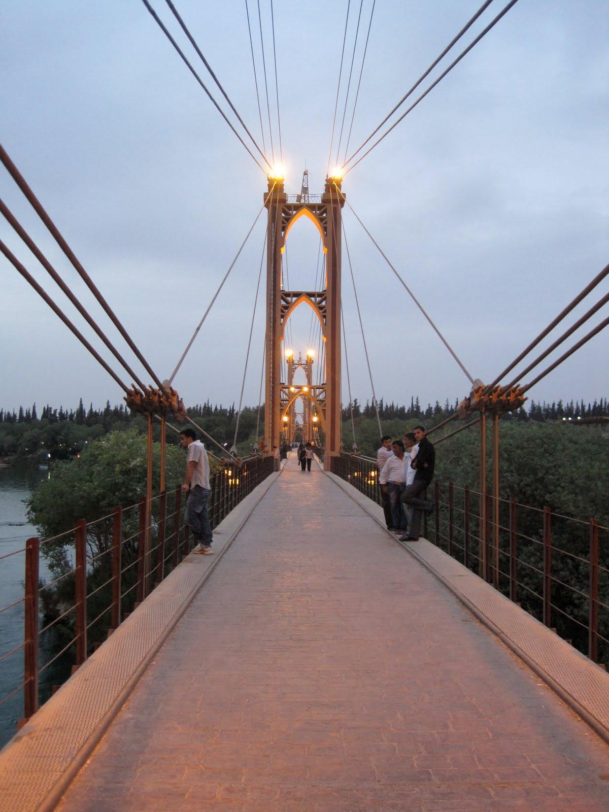 oostenrijk hoogste hang brug