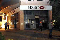 Explosion damages HSBC branch in Athens, no injuries