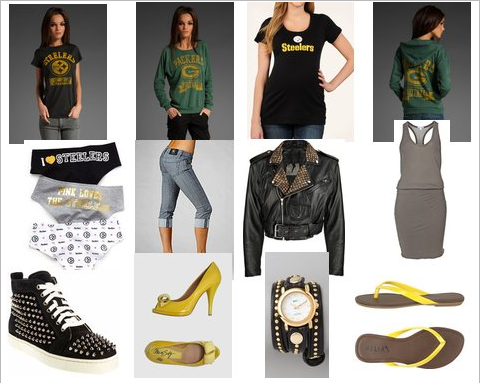 Get Fab For Super Bowl Sunday 12 Party Outfit Ideas Glamazons Blog
