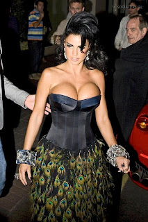 Pulsations! katrin big boob actress can