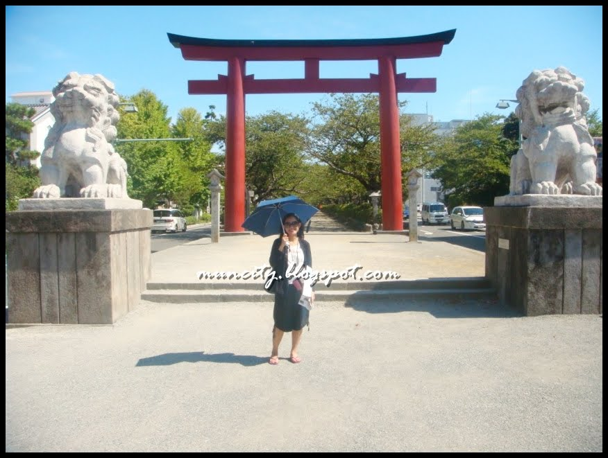 Lalalaland   : Japan : Kamakura day trip