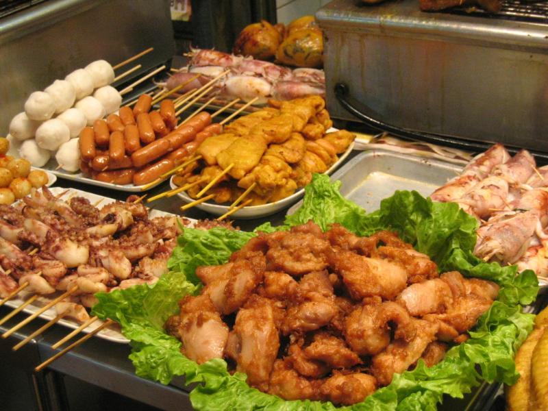Best Japanese Food Website
