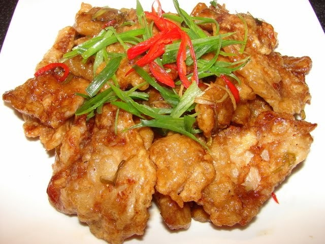Dongbei Food Recipes