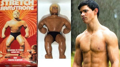 Stretch Armstrong O Filme