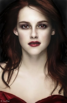 Makeup And Fashion Tipps Bella Swan S Hair