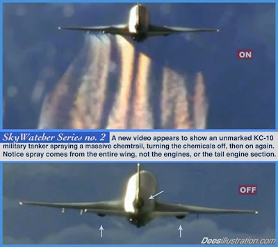 Chemtrails Info