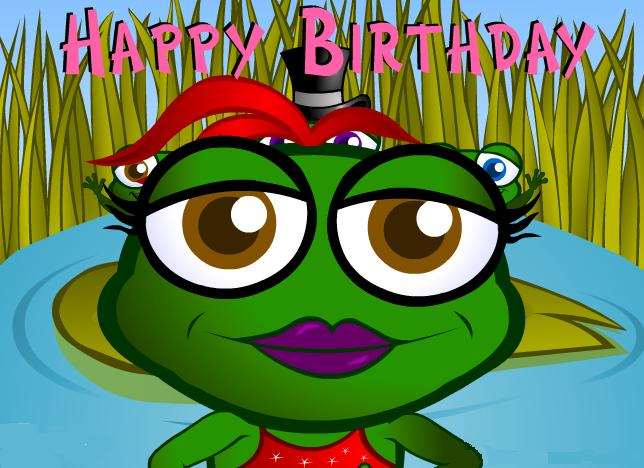 ecard's best free funny birthday ecard
