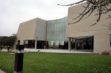 Museo Nacional de Sicán