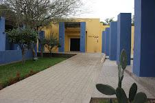Museo de Sitio de Túcume