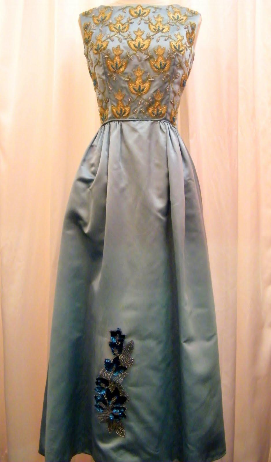 Dirty Fabulous Dirty Fabulous Vintage Dresses