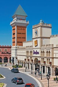 0795418cecf Gucci Adds Fourth Outlet Store at Prime Outlets Mall in San Marcos