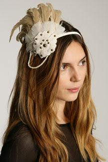 retour des headbands chez New Look