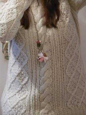 pull en laine gerard darel