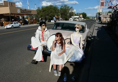 les voyages de Oli Dolly