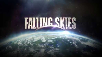 Falling Skies Movie