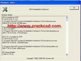 iar embedded workbench for arm full crack software