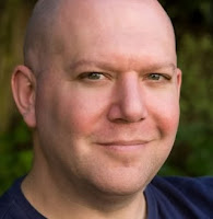 Screenwriter Marc Guggenheim