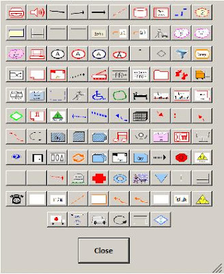 Userform button to insert custom shape