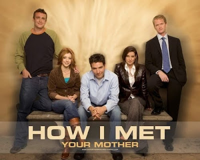 Televisione World: How I Met Your Mother Season 5 Episode 4 S05E04