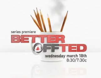 Better Off Ted Season 2 Episode 1