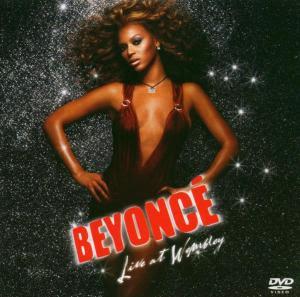 Baixar Show Beyoncé - Live at Wembley Beyoncé