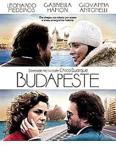 Baixar Filme Budapeste - Nacional