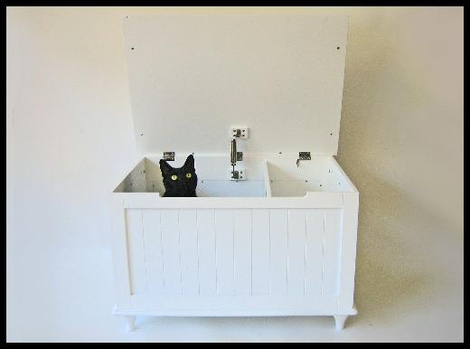 Our Designer Catbox Has Made Lives Much Easier We Love This Product And Hope That You Your Cats Will Too