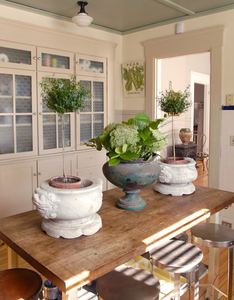 Beach Cottage Style Decorating Ideas