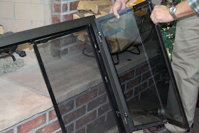Magnificent Fireplace Doors Guide How To Install Fireplace Doors Beutiful Home Inspiration Ommitmahrainfo