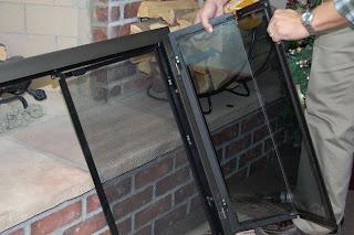Fireplace Doors Guide