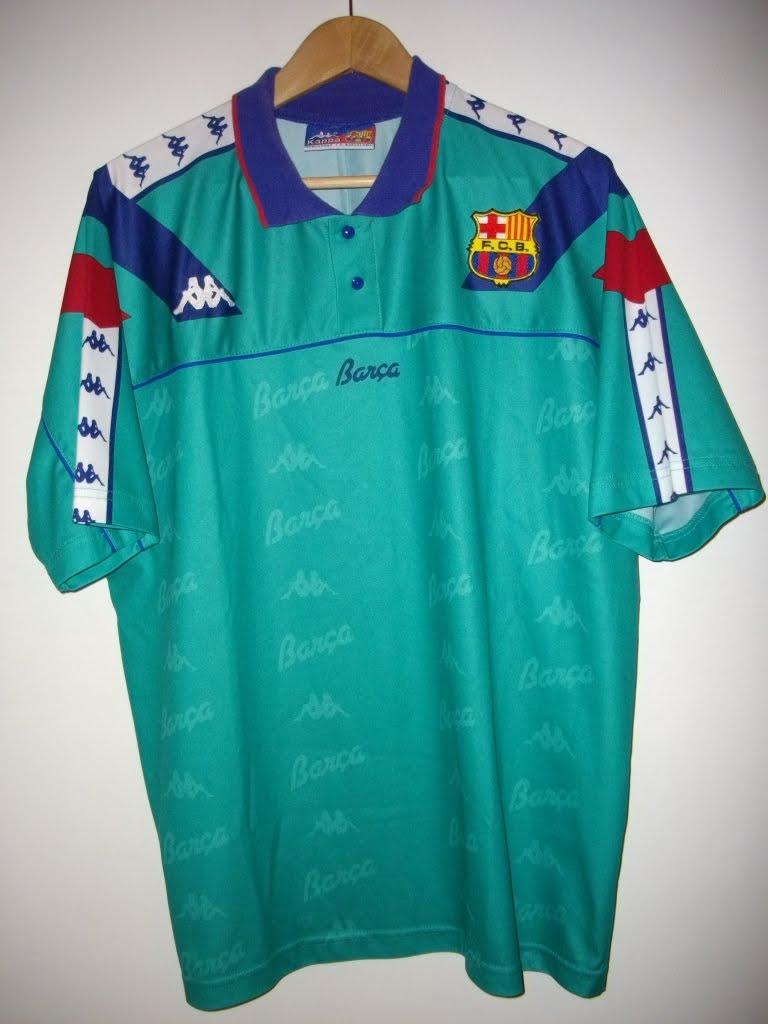 canalfútbol Blog  Nueva camiseta del FC Barcelona 2010 11 60a0e79119916