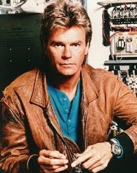 MacGyver Movie