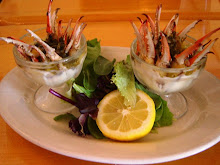 BLUE CRAB CLAWS