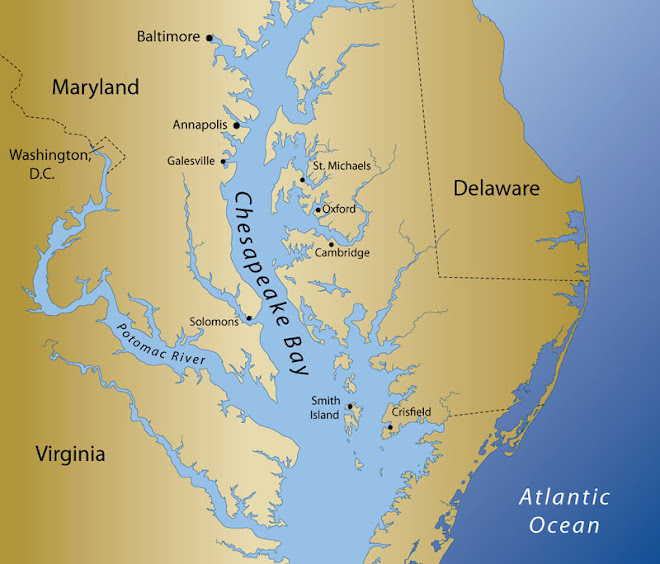 Talbot County Maryland Real Estate and Lifestyles: THE ...