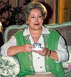 Pablog do Sítio do Picapau Amarelo: Dona Benta moderninha (2001)